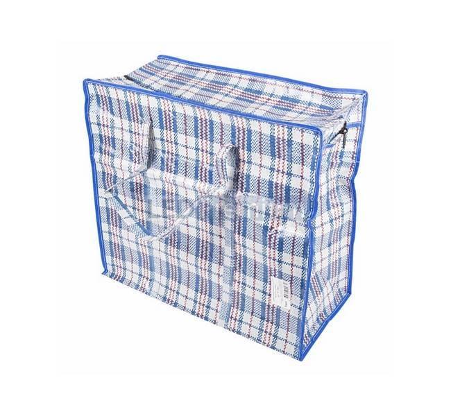 004a428d9be6 Сумка хозяйственная клетчатая 80*34*60 см (b80) — купить в интернет ...