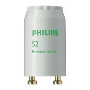 697509 Philips S2 4-22W 220-240V