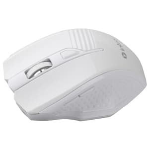 Компьютерная мышь MW195 white Intro Wireless White