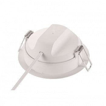 Светильник 59466 MESON 150 17Вт 40K WH recessed LED Philips 915005748701 / 5946631C3