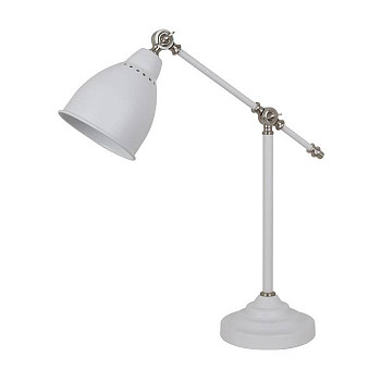 Настольная лампа ODEON LIGHT STANDING CRUZ 3372/1T (220V, E27, 60W)