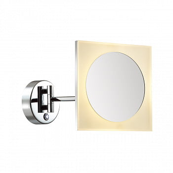 Светильник-зеркало ODEON LIGHT DROPS MIRROR 4679/6WL (220V, LED, 6W)