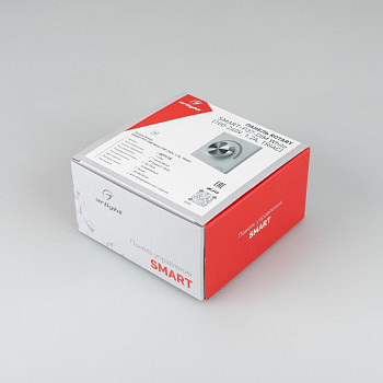 Панель Rotary SMART-P37-DIM White (100-240V, 1.2A, TRIAC)