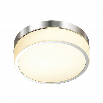 Светильник ODEON LIGHT DROPS RIMA 4680/18CL (220V, LED, 18W)