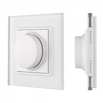 Панель Rotary SR-2835CCT-RF-IN White (3V, MIX)